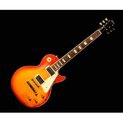 Tokai LS128F-MVF Maple Flame Standard