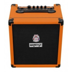ORANGE CRUSH BASS 25 COMBO BAJO