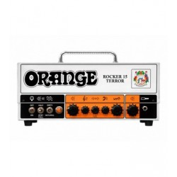 ORANGE ROCKER 15 TERROR CABEZAL