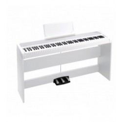 KORG B1SP-WH PIANO DIGITAL C/SOPORTE