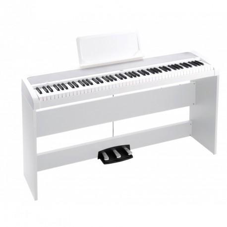 KORG B1SP-WH PIANO DIGITAL C/SOPORTE
