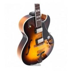 Tokai FA245-VS Jazz Arched Top Premium