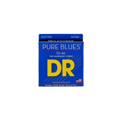 DR PHR-10 jgo 10/46 Pure Blues