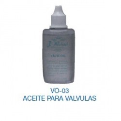 J. Michael VO03 Aceite valvulas
