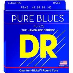 DR PB-45 45-105 jgo bass
