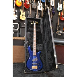 Spector euro 4 LX Blue Stain