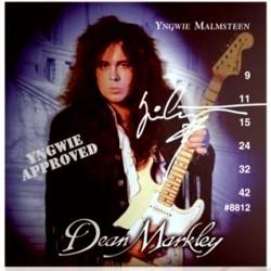Dean Markley Yngwie 09/42 jgo