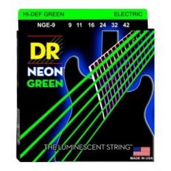 DR Eléctrica NEON Green 9-42