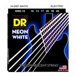 DR Eléctrica NEON White 10-46