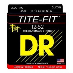 DR Eléctrica Tite-Fit 12-52