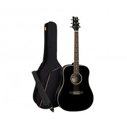 Pack Acústica Ashton SPD25NT