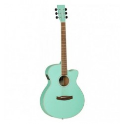TANGLEWOOD DISCOVERY DBT SFCE SGR SURF GREEN