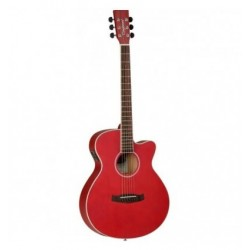 TANGLEWOOD DISCOVERY DBT SFCE R RED