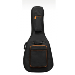 ASHTON ARMOUR FUNDA 25MM DE ACOLCHADO PARA GUITARRA CLASICA