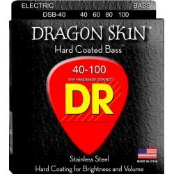 DR Bajo 4 cuerdas Dragon Skin 40-100