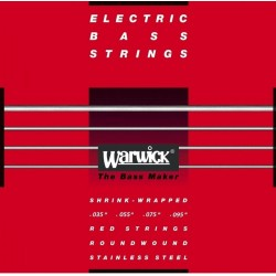 Warwick Bajo 4 cuerdas Red Label 35-095