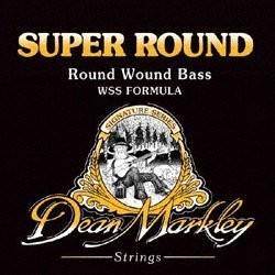 Dean Markley Bajo 4 cuerdas Super Round 50-105