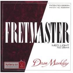 Dean Markley Bajo 4 cuerdas FretMaster 46-102