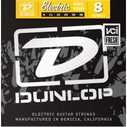 Dunlop Eléctrica Nickel 08-38