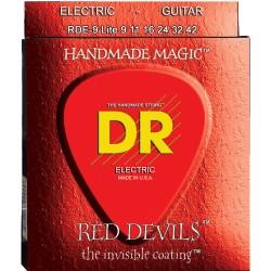 DR Eléctrica Red Devils 9-42
