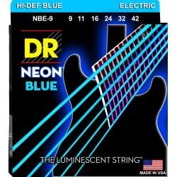 DR Eléctrica NEON Blue 9-42