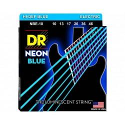 DR Eléctrica NEON Blue 10-46