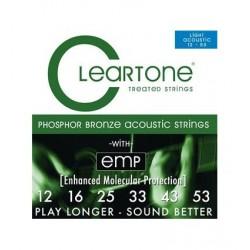 Cleartone 7411 Acústica 11-52 Jgo