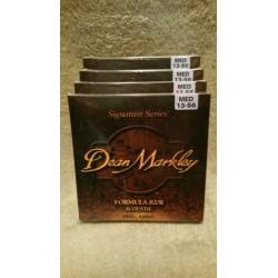Dean Markley Acústica Formula 82/R 13-56