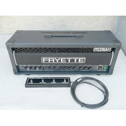 Fryette Pittbull Hundred/CL G100CL/EQ