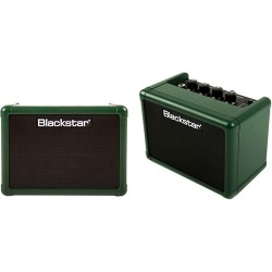 Blackstar Fly 3 Stereo Amp Pack Green (Fly3+Extension Cabinet)