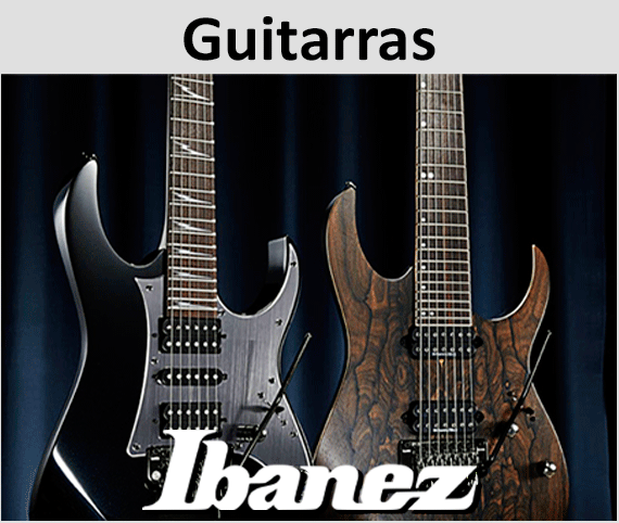 outlet guitarras ibanez
